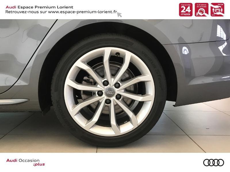 Photo 9 de l'offre de AUDI A4 Avant 2.0 TDI 190ch Design Luxe S tronic 7 à 37990€ chez Espace Premium – Audi Lorient