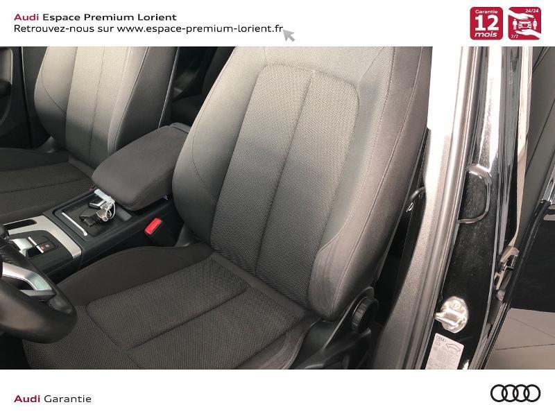 Photo 7 de l'offre de AUDI Q5 2.0 TDI 190ch Design quattro S tronic 7 à 32990€ chez Espace Premium – Audi Lorient