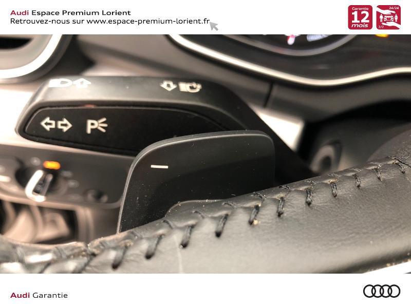 Photo 11 de l'offre de AUDI Q5 2.0 TDI 190ch Design quattro S tronic 7 à 32990€ chez Espace Premium – Audi Lorient
