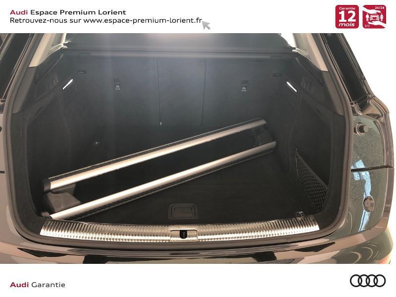 Photo 16 de l'offre de AUDI Q5 2.0 TDI 190ch Design quattro S tronic 7 à 32990€ chez Espace Premium – Audi Lorient