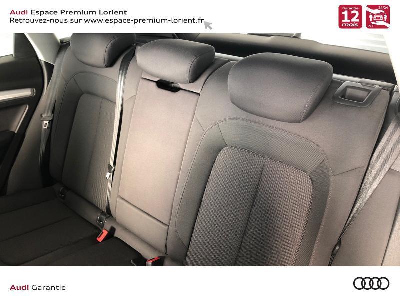 Photo 8 de l'offre de AUDI Q5 2.0 TDI 190ch Design quattro S tronic 7 à 32990€ chez Espace Premium – Audi Lorient