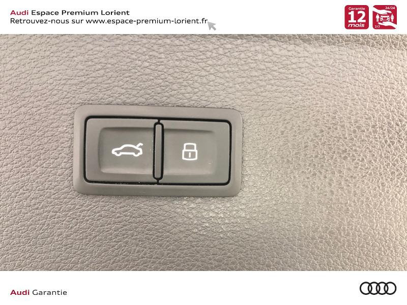 Photo 17 de l'offre de AUDI Q5 2.0 TDI 190ch Design quattro S tronic 7 à 32990€ chez Espace Premium – Audi Lorient
