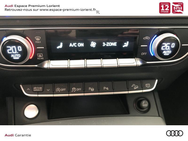 Photo 14 de l'offre de AUDI Q5 2.0 TDI 190ch Design quattro S tronic 7 à 32990€ chez Espace Premium – Audi Lorient