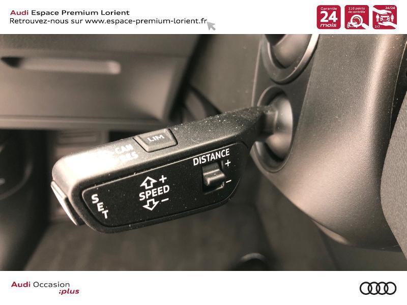 Photo 16 de l'offre de AUDI e-tron Sportback 50 230ch Avus Extended e-quattro 12cv à 74490€ chez Espace Premium – Audi Lorient