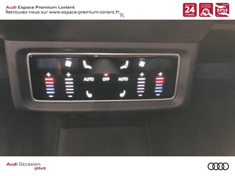 Photo 9 de l'offre de AUDI e-tron Sportback 50 230ch Avus Extended e-quattro 12cv à 74490€ chez Espace Premium – Audi Lorient