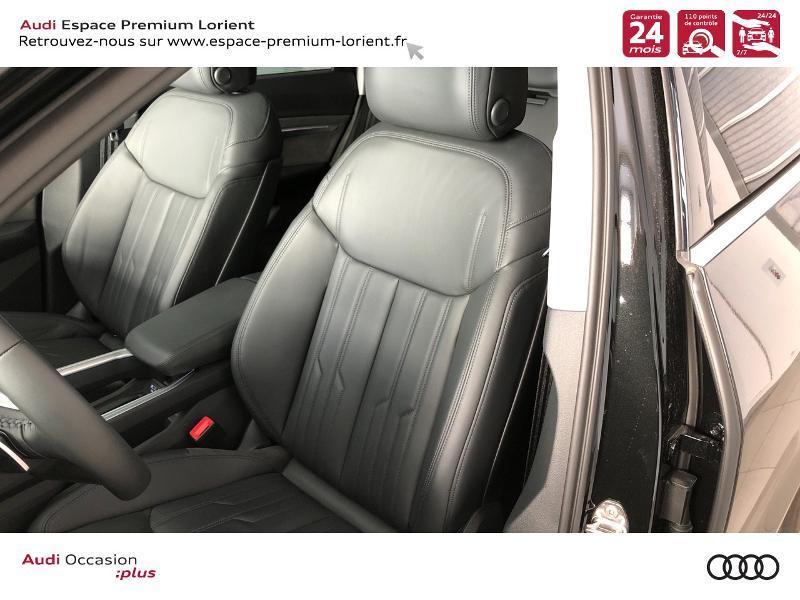 Photo 7 de l'offre de AUDI e-tron Sportback 50 230ch Avus Extended e-quattro 12cv à 74490€ chez Espace Premium – Audi Lorient