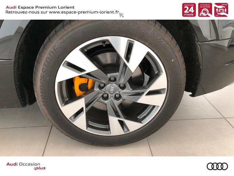 Photo 12 de l'offre de AUDI e-tron Sportback 50 230ch Avus Extended e-quattro 12cv à 74490€ chez Espace Premium – Audi Lorient