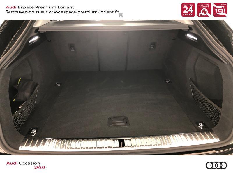 Photo 23 de l'offre de AUDI e-tron Sportback 50 230ch Avus Extended e-quattro 12cv à 74490€ chez Espace Premium – Audi Lorient