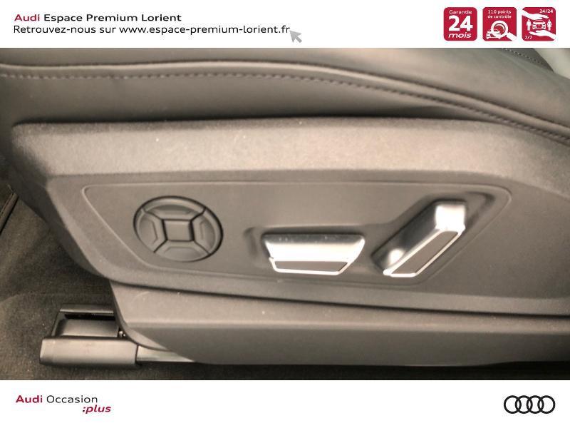 Photo 15 de l'offre de AUDI e-tron Sportback 50 230ch Avus Extended e-quattro 12cv à 74490€ chez Espace Premium – Audi Lorient