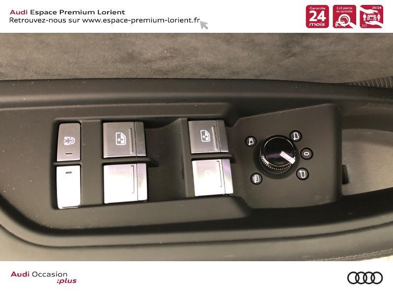 Photo 13 de l'offre de AUDI e-tron Sportback 50 230ch Avus Extended e-quattro 12cv à 74490€ chez Espace Premium – Audi Lorient