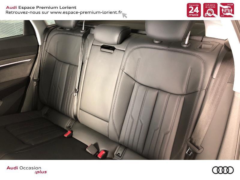 Photo 8 de l'offre de AUDI e-tron Sportback 50 230ch Avus Extended e-quattro 12cv à 74490€ chez Espace Premium – Audi Lorient
