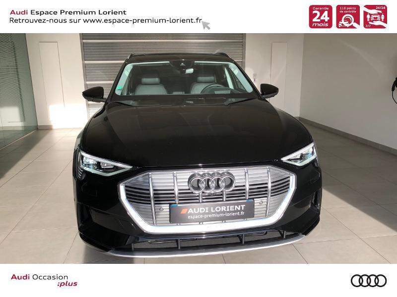 Photo 2 de l'offre de AUDI e-tron Sportback 50 230ch Avus Extended e-quattro 12cv à 74490€ chez Espace Premium – Audi Lorient