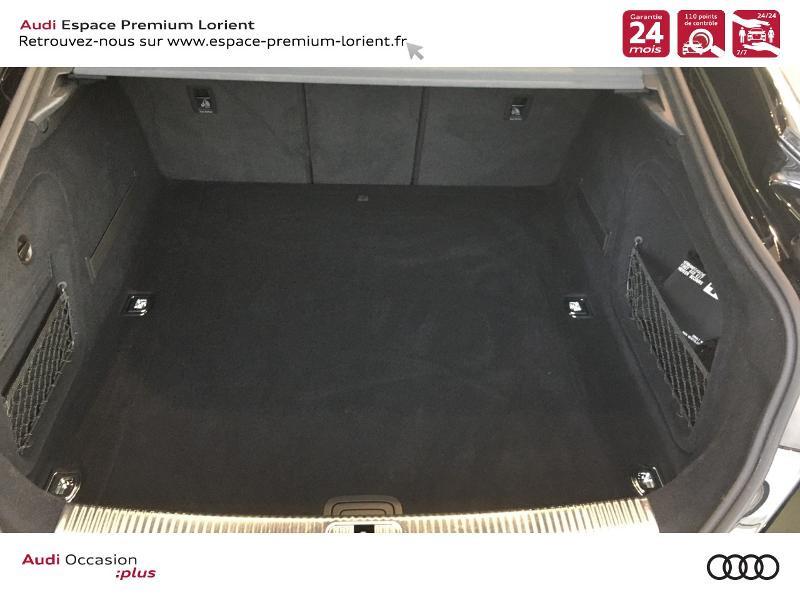 Photo 28 de l'offre de AUDI A5 Sportback 40 TFSI 190ch S line S tronic 7 Euro6d-T 132g à 49990€ chez Espace Premium – Audi Lorient