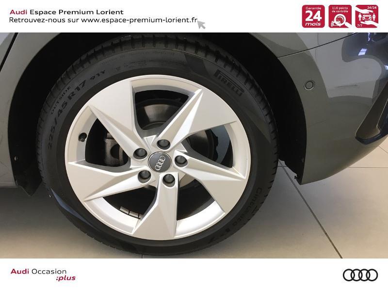 Photo 30 de l'offre de AUDI A3 Sportback 35 TDI 150ch S line S tronic 7 à 40990€ chez Espace Premium – Audi Lorient