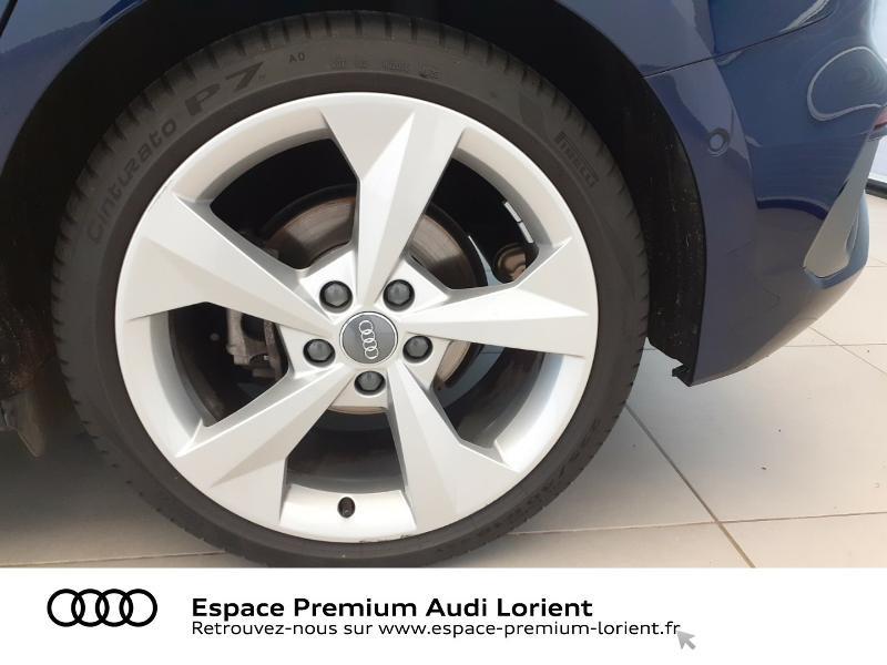 Photo 16 de l'offre de AUDI A3 Sportback 1.5 TFSI 150ch S line à 41990€ chez Espace Premium – Audi Lorient