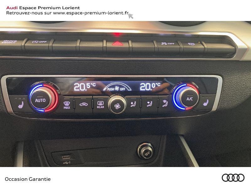 Photo 13 de l'offre de AUDI Q2 30 TDI 116ch Sport Euro6d-T à 27500€ chez Espace Premium – Audi Lorient