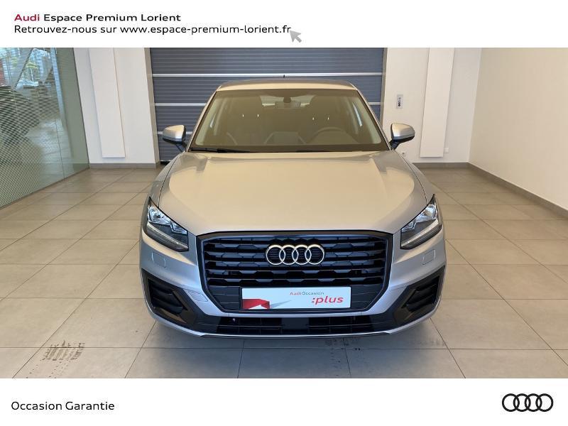 Photo 2 de l'offre de AUDI Q2 30 TDI 116ch Sport Euro6d-T à 27500€ chez Espace Premium – Audi Lorient