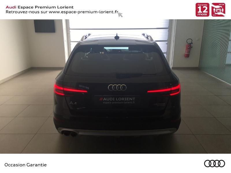 Photo 5 de l'offre de AUDI A4 Allroad 2.0 TDI 190ch Design Luxe quattro S tronic 7 à 33990€ chez Espace Premium – Audi Lorient