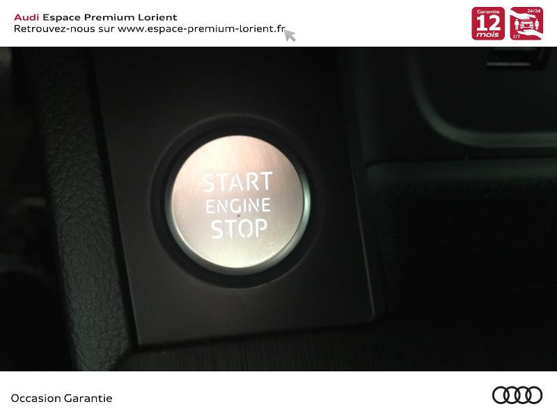 Photo 21 de l'offre de AUDI A4 Allroad 2.0 TDI 190ch Design Luxe quattro S tronic 7 à 33990€ chez Espace Premium – Audi Lorient