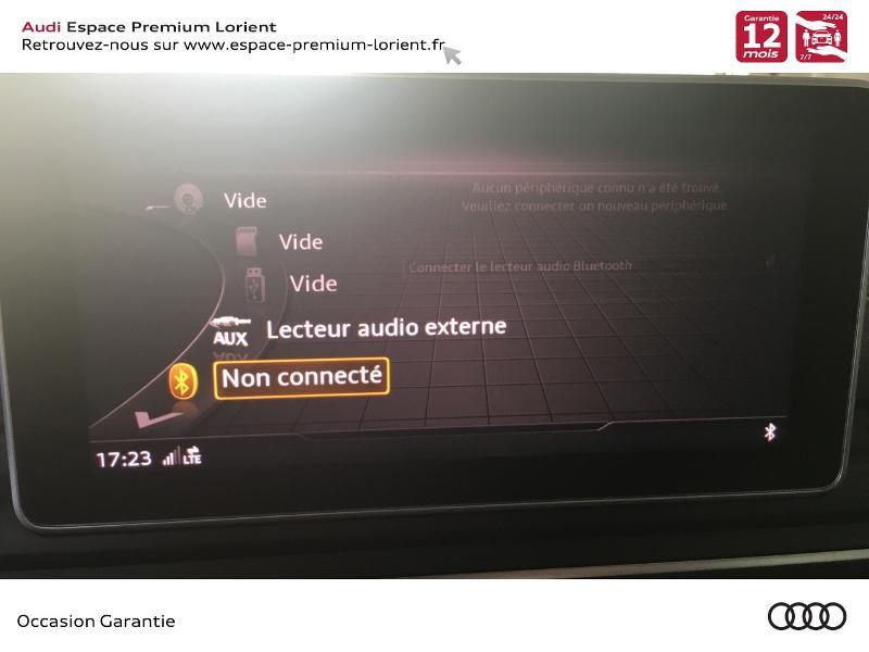 Photo 25 de l'offre de AUDI A4 Allroad 2.0 TDI 190ch Design Luxe quattro S tronic 7 à 33990€ chez Espace Premium – Audi Lorient
