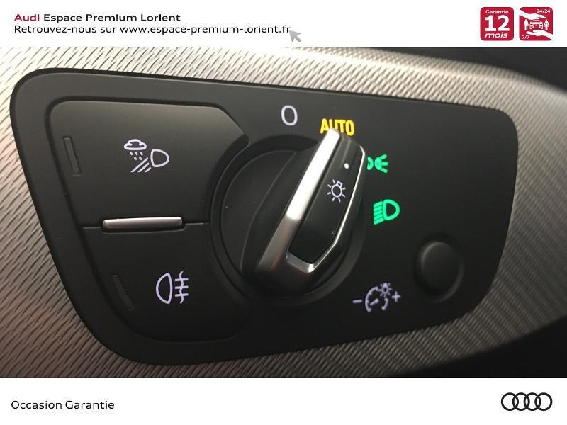 Photo 11 de l'offre de AUDI A4 Allroad 2.0 TDI 190ch Design Luxe quattro S tronic 7 à 33990€ chez Espace Premium – Audi Lorient