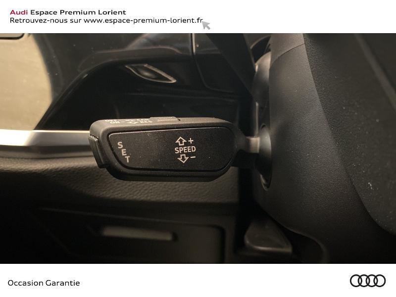 Photo 14 de l'offre de AUDI Q3 35 TFSI 150ch S line S tronic 7 à 37990€ chez Espace Premium – Audi Lorient
