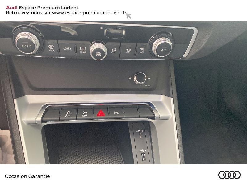 Photo 15 de l'offre de AUDI Q3 35 TFSI 150ch Design à 36500€ chez Espace Premium – Audi Lorient