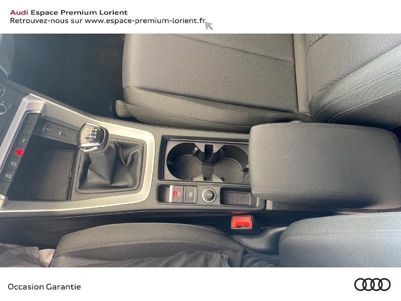 Photo 11 de l'offre de AUDI Q3 35 TFSI 150ch Design à 36500€ chez Espace Premium – Audi Lorient