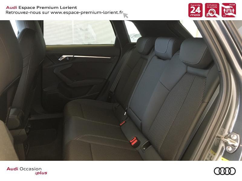 Photo 8 de l'offre de AUDI A3 Sportback 35 TDI 150ch S line S tronic 7 à 40990€ chez Espace Premium – Audi Lorient