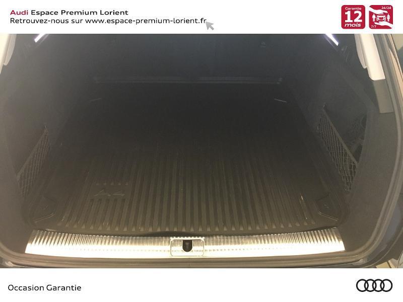 Photo 28 de l'offre de AUDI A4 Allroad 2.0 TDI 190ch Design Luxe quattro S tronic 7 à 33990€ chez Espace Premium – Audi Lorient