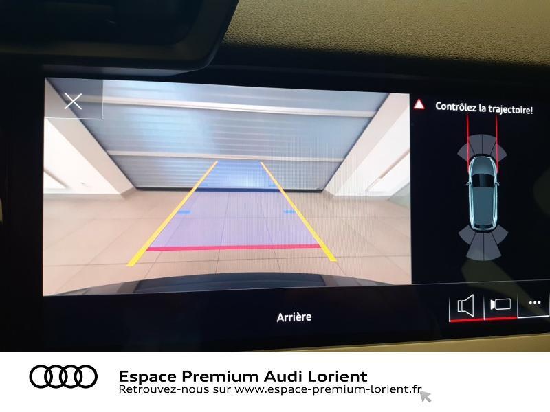 Photo 12 de l'offre de AUDI A3 Sportback 1.5 TFSI 150ch S line à 41990€ chez Espace Premium – Audi Lorient