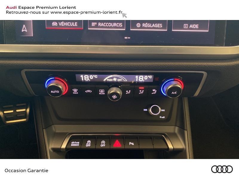 Photo 11 de l'offre de AUDI Q3 35 TFSI 150ch S line S tronic 7 à 37990€ chez Espace Premium – Audi Lorient
