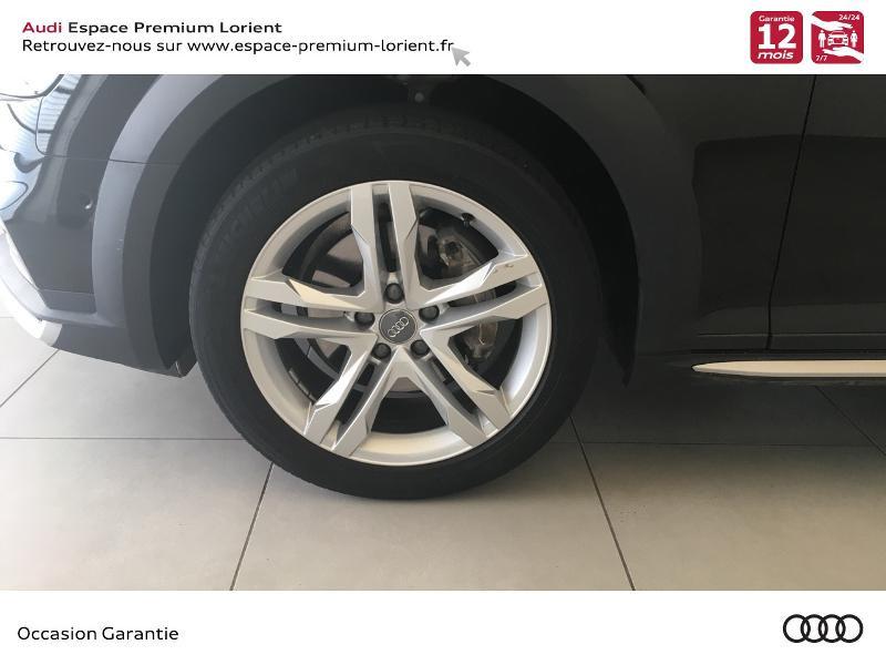 Photo 32 de l'offre de AUDI A4 Allroad 2.0 TDI 190ch Design Luxe quattro S tronic 7 à 33990€ chez Espace Premium – Audi Lorient