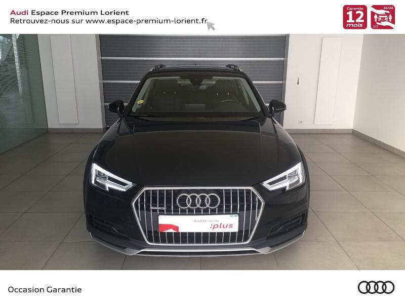 Photo 2 de l'offre de AUDI A4 Allroad 2.0 TDI 190ch Design Luxe quattro S tronic 7 à 33990€ chez Espace Premium – Audi Lorient