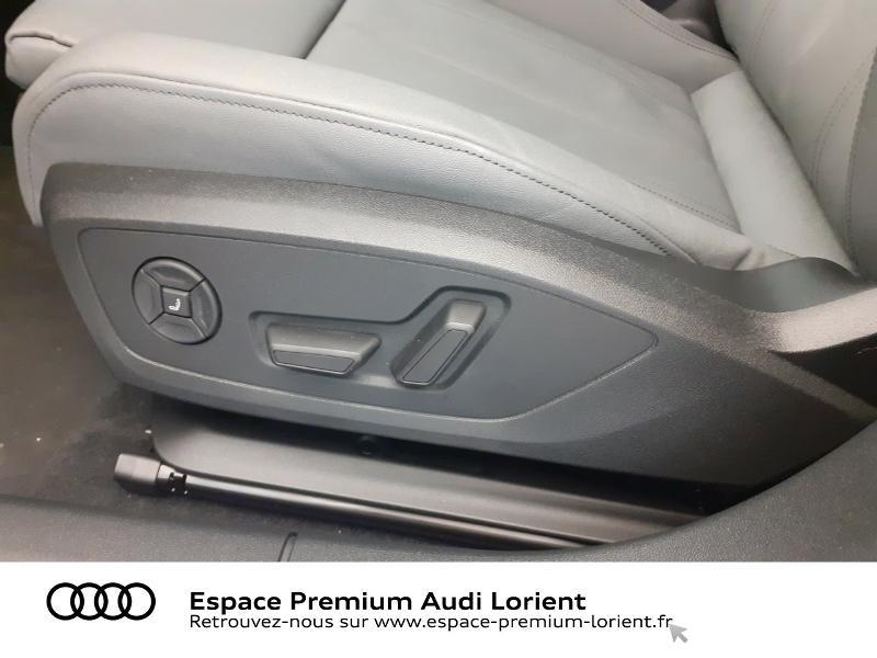 Photo 10 de l'offre de AUDI A3 Sportback 1.5 TFSI 150ch S line à 41990€ chez Espace Premium – Audi Lorient