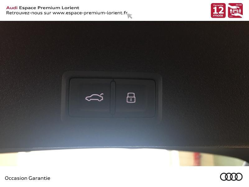 Photo 30 de l'offre de AUDI A4 Allroad 2.0 TDI 190ch Design Luxe quattro S tronic 7 à 33990€ chez Espace Premium – Audi Lorient