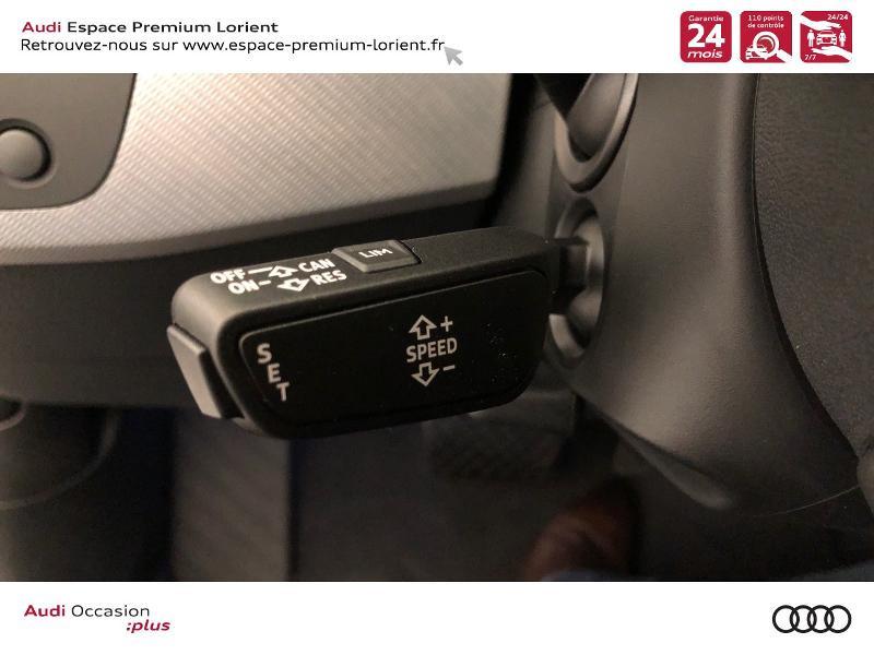 Photo 10 de l'offre de AUDI A4 Avant 2.0 TDI 150ch Sport S tronic 7 à 28990€ chez Espace Premium – Audi Lorient
