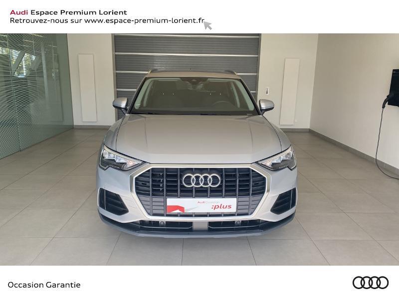 Photo 2 de l'offre de AUDI Q3 35 TFSI 150ch Design à 36500€ chez Espace Premium – Audi Lorient