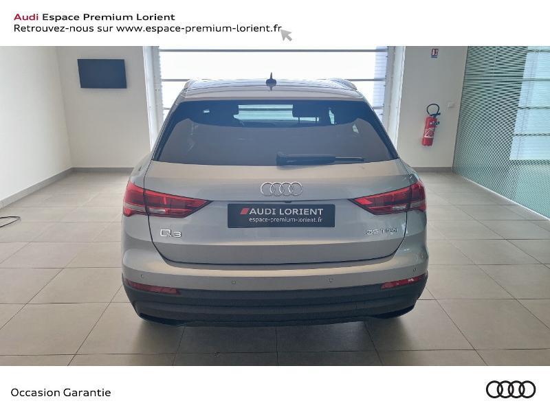 Photo 5 de l'offre de AUDI Q3 35 TFSI 150ch Design à 36500€ chez Espace Premium – Audi Lorient