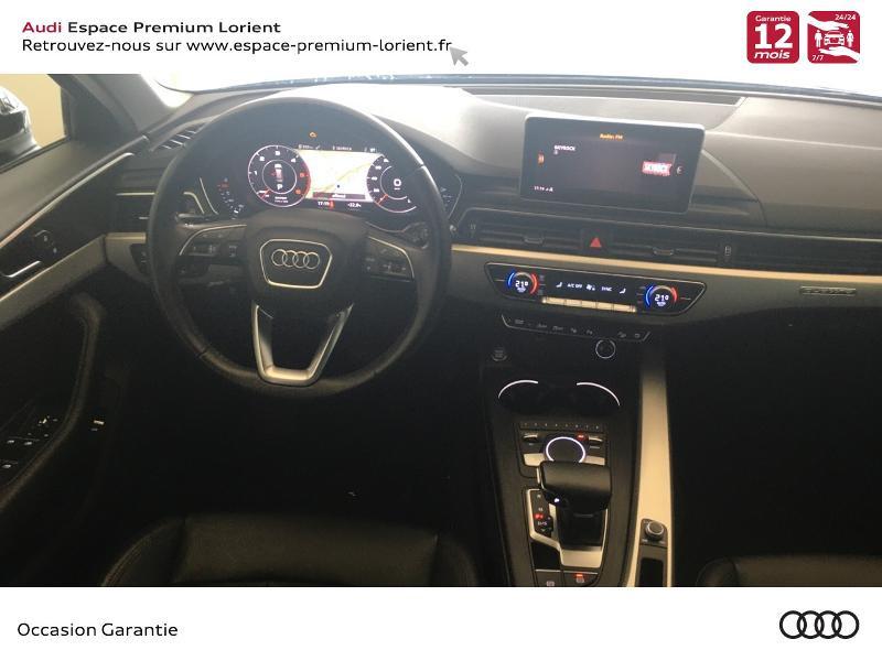 Photo 6 de l'offre de AUDI A4 Allroad 2.0 TDI 190ch Design Luxe quattro S tronic 7 à 33990€ chez Espace Premium – Audi Lorient