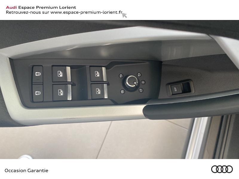 Photo 13 de l'offre de AUDI Q3 35 TFSI 150ch Design à 36500€ chez Espace Premium – Audi Lorient