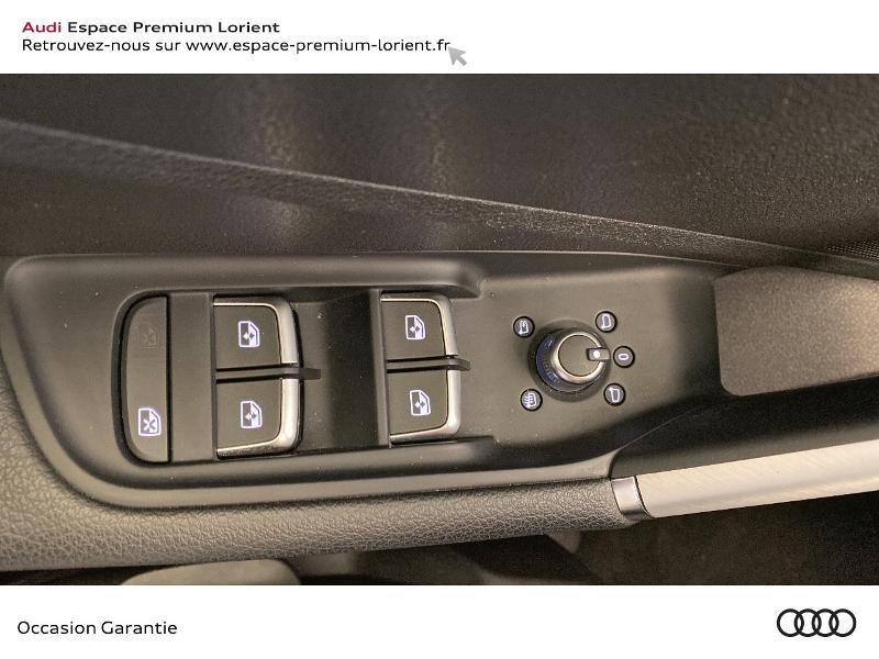 Photo 16 de l'offre de AUDI Q2 30 TDI 116ch Sport Euro6d-T à 27500€ chez Espace Premium – Audi Lorient
