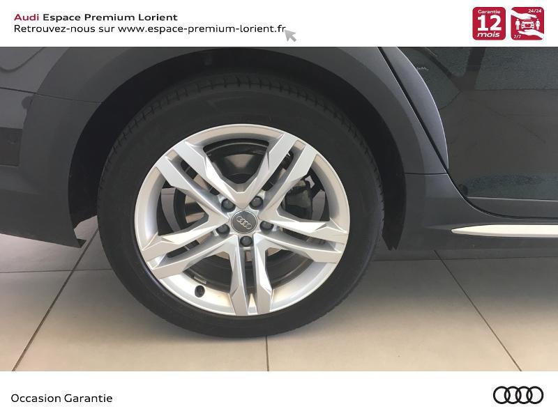 Photo 34 de l'offre de AUDI A4 Allroad 2.0 TDI 190ch Design Luxe quattro S tronic 7 à 33990€ chez Espace Premium – Audi Lorient