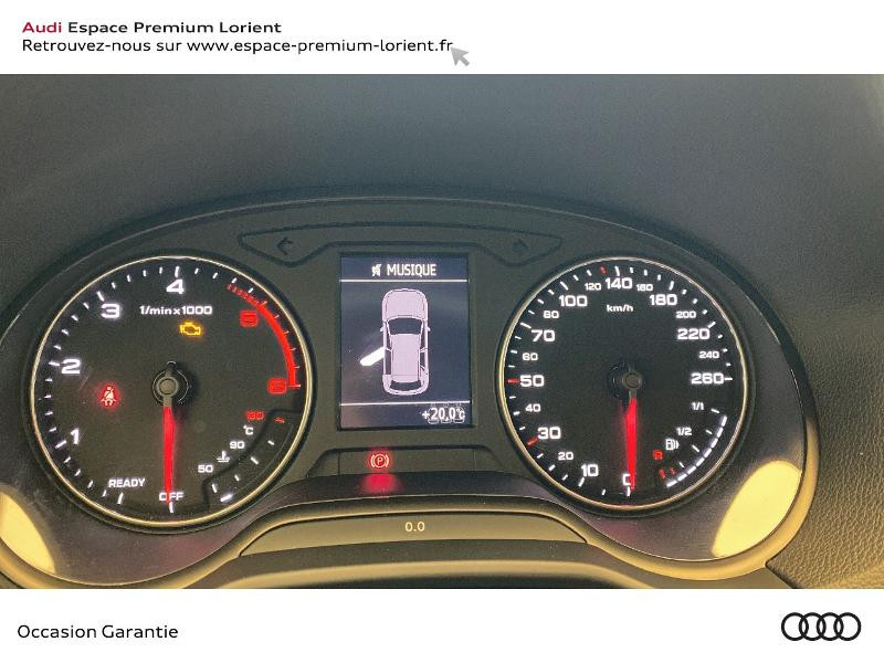 Photo 9 de l'offre de AUDI Q2 30 TDI 116ch Sport Euro6d-T à 27500€ chez Espace Premium – Audi Lorient