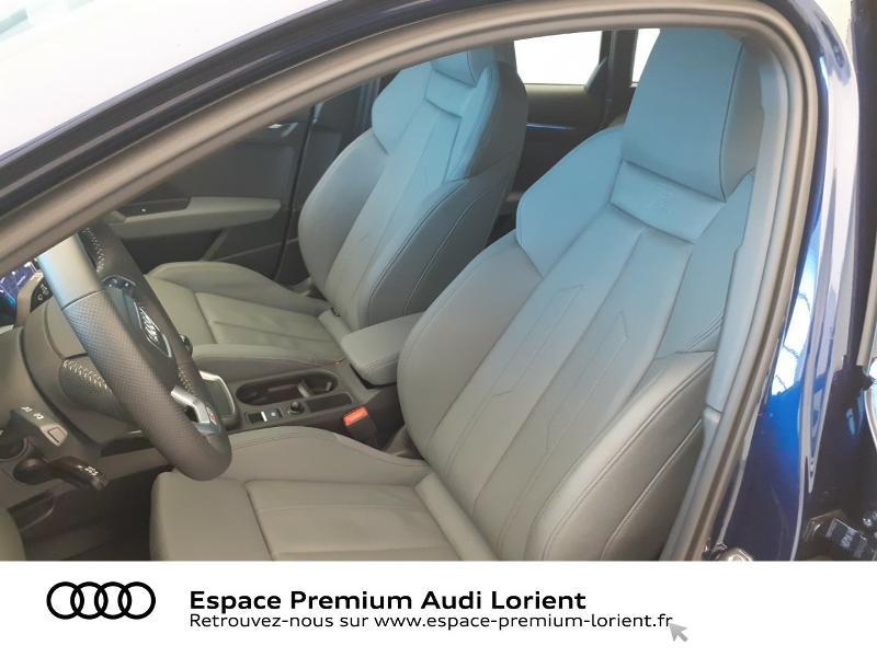 Photo 8 de l'offre de AUDI A3 Sportback 1.5 TFSI 150ch S line à 41990€ chez Espace Premium – Audi Lorient
