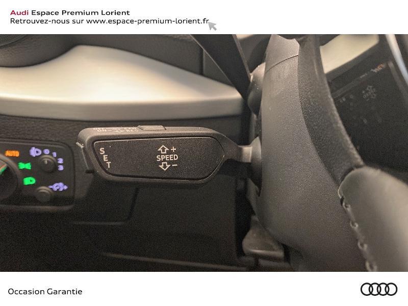 Photo 14 de l'offre de AUDI Q2 30 TDI 116ch Sport Euro6d-T à 27500€ chez Espace Premium – Audi Lorient