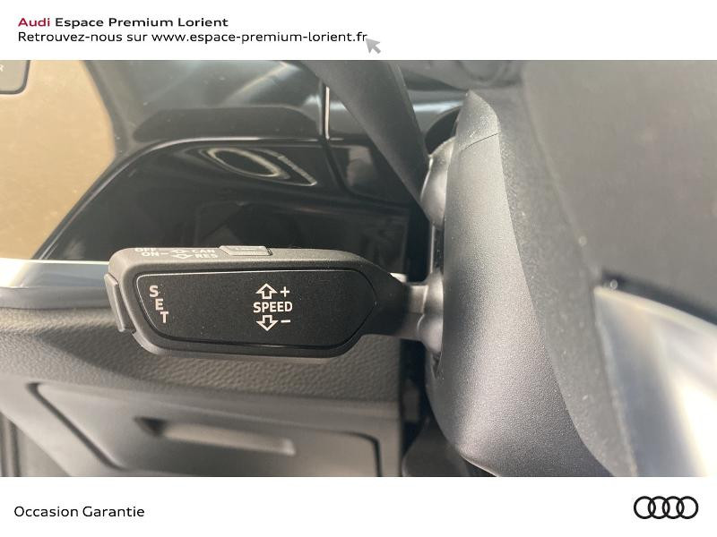 Photo 14 de l'offre de AUDI Q3 35 TFSI 150ch Design à 36500€ chez Espace Premium – Audi Lorient
