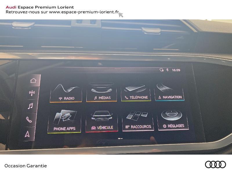 Photo 9 de l'offre de AUDI Q3 35 TFSI 150ch Design à 36500€ chez Espace Premium – Audi Lorient