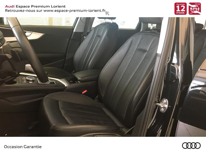 Photo 7 de l'offre de AUDI A4 Allroad 2.0 TDI 190ch Design Luxe quattro S tronic 7 à 33990€ chez Espace Premium – Audi Lorient
