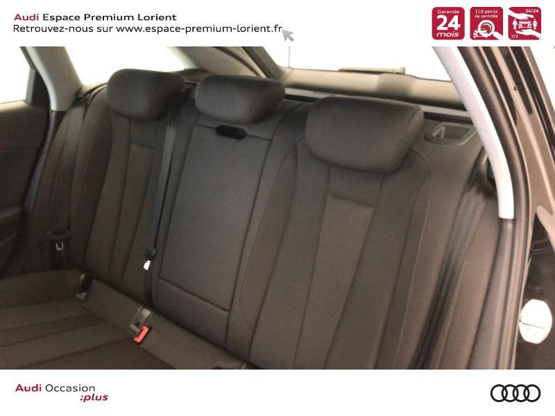 Photo 8 de l'offre de AUDI A4 Avant 2.0 TDI 150ch Sport S tronic 7 à 28990€ chez Espace Premium – Audi Lorient